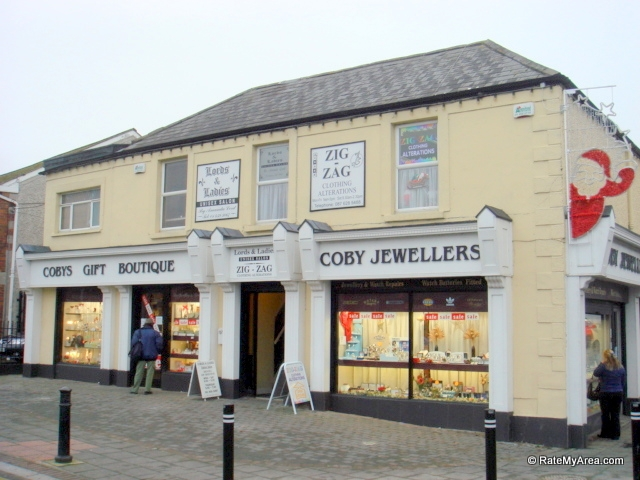 Coby Jewellers